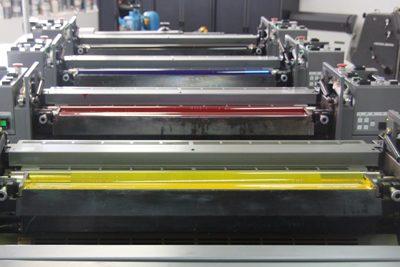 Blauverd Impressors Impresión offset de máxima calidad al mejor precio