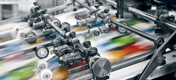 Blauverd Impressors. Impresión offset máxima calidad. Impresión económica