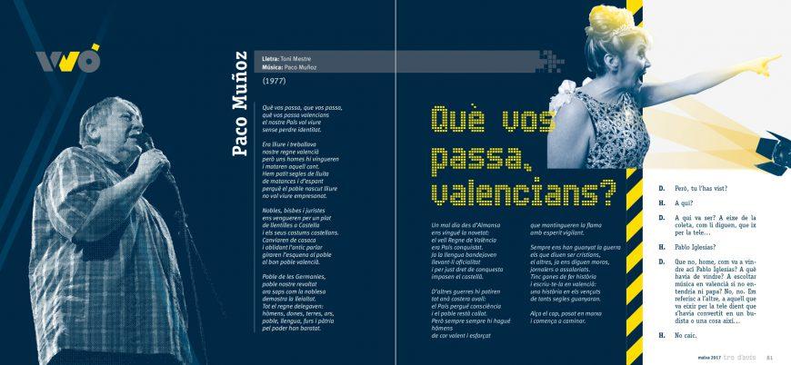 Imprimir libro de fiestas. Falla Plaça Malva. Ediciones Tivoli. Blauverd Impressors. Impresión Offset. Impresión Digital. Máxima calidad. Impresión digital económica. Impresión digital barata. Presupuesto personalizado.