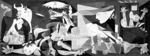 Blauverd Impressors Guernica 80 años. Blauverd Impressors. Impresión Offset. Impresión Digital. Máxima calidad. Impresión digital económica. Impresión digital barata. Presupuesto personalizado.
