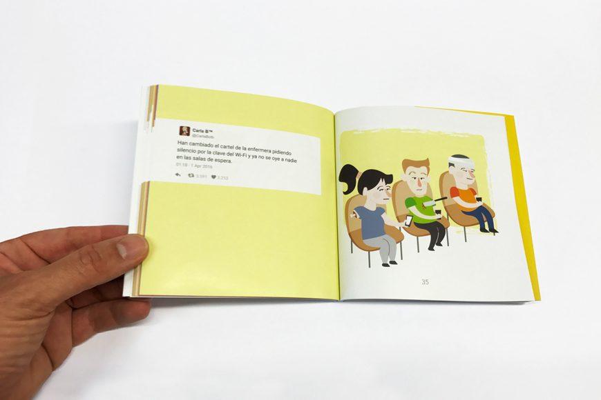 Imprimir libro ilustrado. Imprimir libro. Imprimir libro ilustrado económico. Imprimir libro ilustrado para Lucia Antruejo. Imprimir Blauverd Impressors