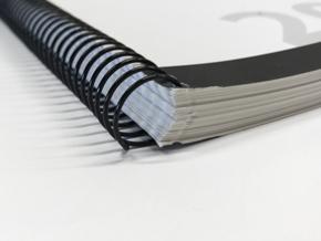 Imprimir catálogos. Encuadernación gusanillo. Encuadernación Wire-o. Impresión de catálogos en tiradas cortas. Imprimir catálogos máxima calidad. Imprimir catálogos económicos. Blauverd Impresión Imprenta digital Imprenta Offset