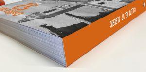 Blauverd Impressors Imprimir catálogo Imprimir libro Collita del 52. Encuadernación tapa dura o tapa blanda