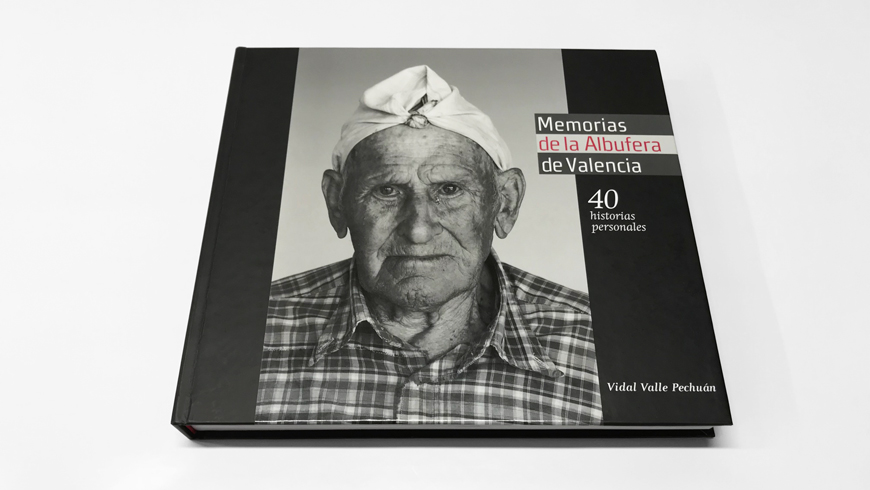 Imprimimos el libro Memorias de la Albufera de Valencia