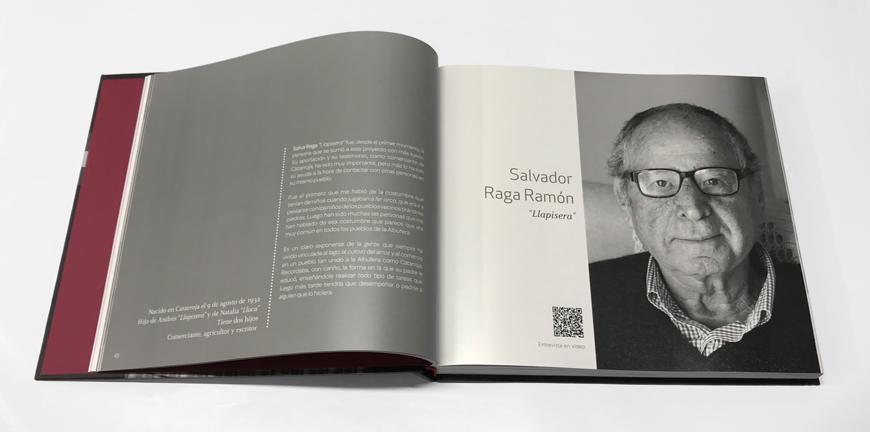 Imprimir el libro Memorias de la Albufera de Vidal Valle Pechuan Blauverd Impressors. Imprimir catálogo. Imprimir libro. Imprimir offset con la máxima calidad.