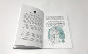 Imprimir el libro Aunque hoy sea lunes de Lluch García. Blauverd Impressors. Imprimir catálogo. Imprimir libro. Imprimir offset con la máxima calidad.