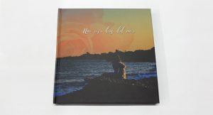 Imprimir el libro Blauverd Impressors Una rosa dins del mar