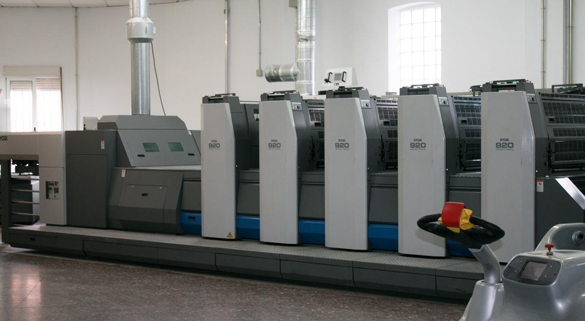 Blauverd-Impressors-Ryobi-Impresion-Offset