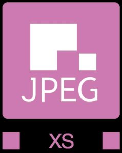 Nuevo JPEG XS Blauverd Impressors