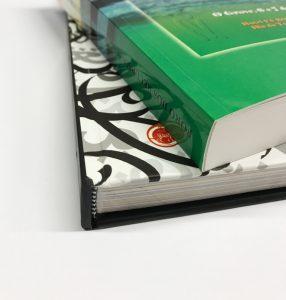 Imprimir libros a color Blauverd Impressors. Imprimir libro. Máxima calidad para imprimir libros a color. El mejor precio para imprimir libros a color.