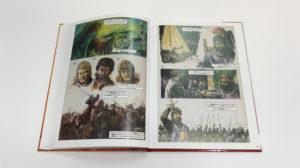 Imprimir el cómic El Cid Ediciones cascaborra Imprimir cómic en tapa dura