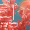 Ya tienes color PANTONE 2019