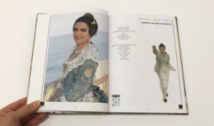 Llibret de la Falla El·líptica de Gandia 2019 Imprimir llibrets de falla Blauverd Impressors