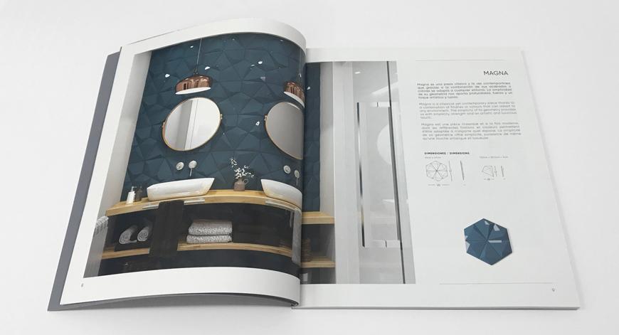 Catalogo Okiun 2019 Impresion offset Baluverd Impressors