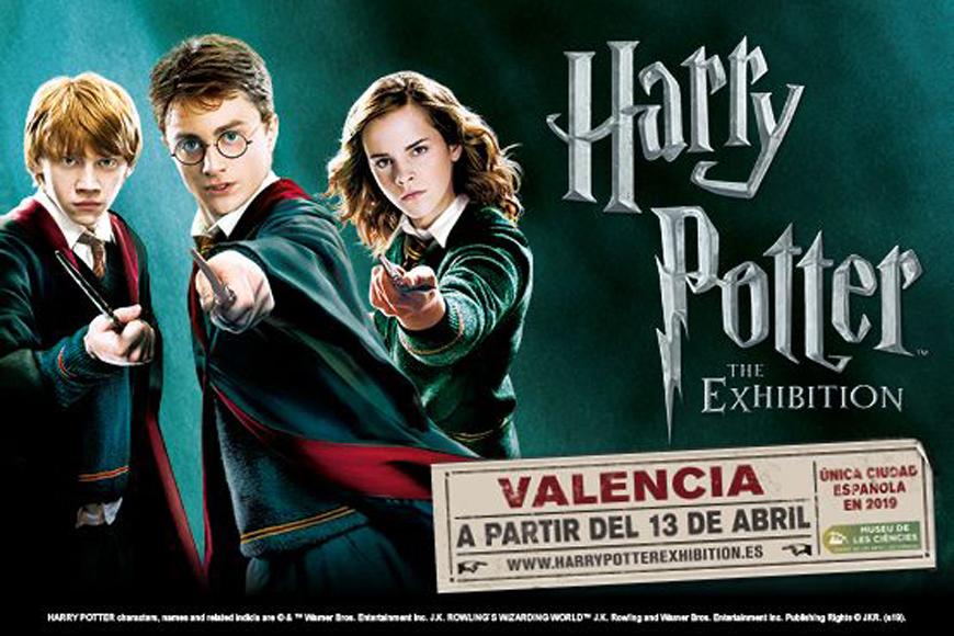 Semana Santa Harry Potter Blauverd Impressora