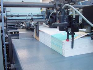 Encuadernación Blauverd Impressors