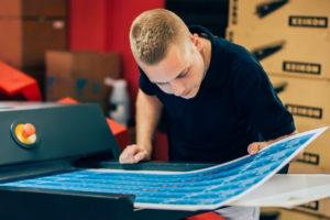 Impresión Digital Blauverd Impressors