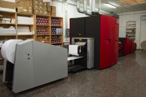 Impresion Digital Blauverd Impressors