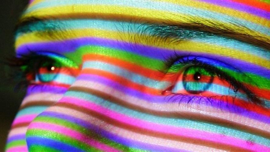 La psicología del color en el diseño