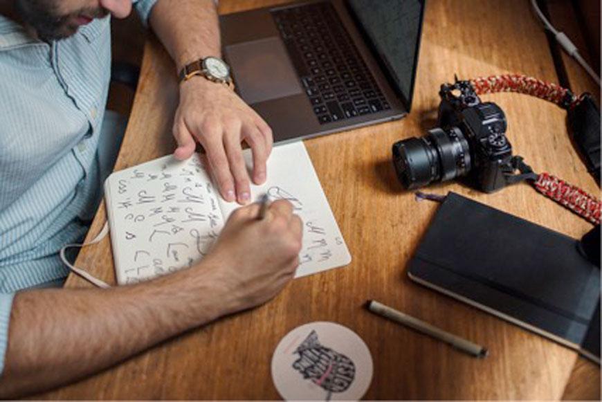 ¿Cuál es la tipografía de tu proyecto?