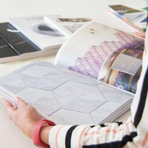 diseño imprenta online Blauverd Impressors