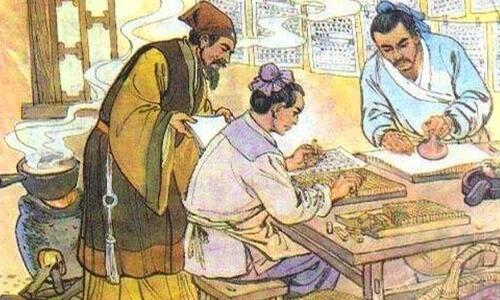 historia del papel imprenta online