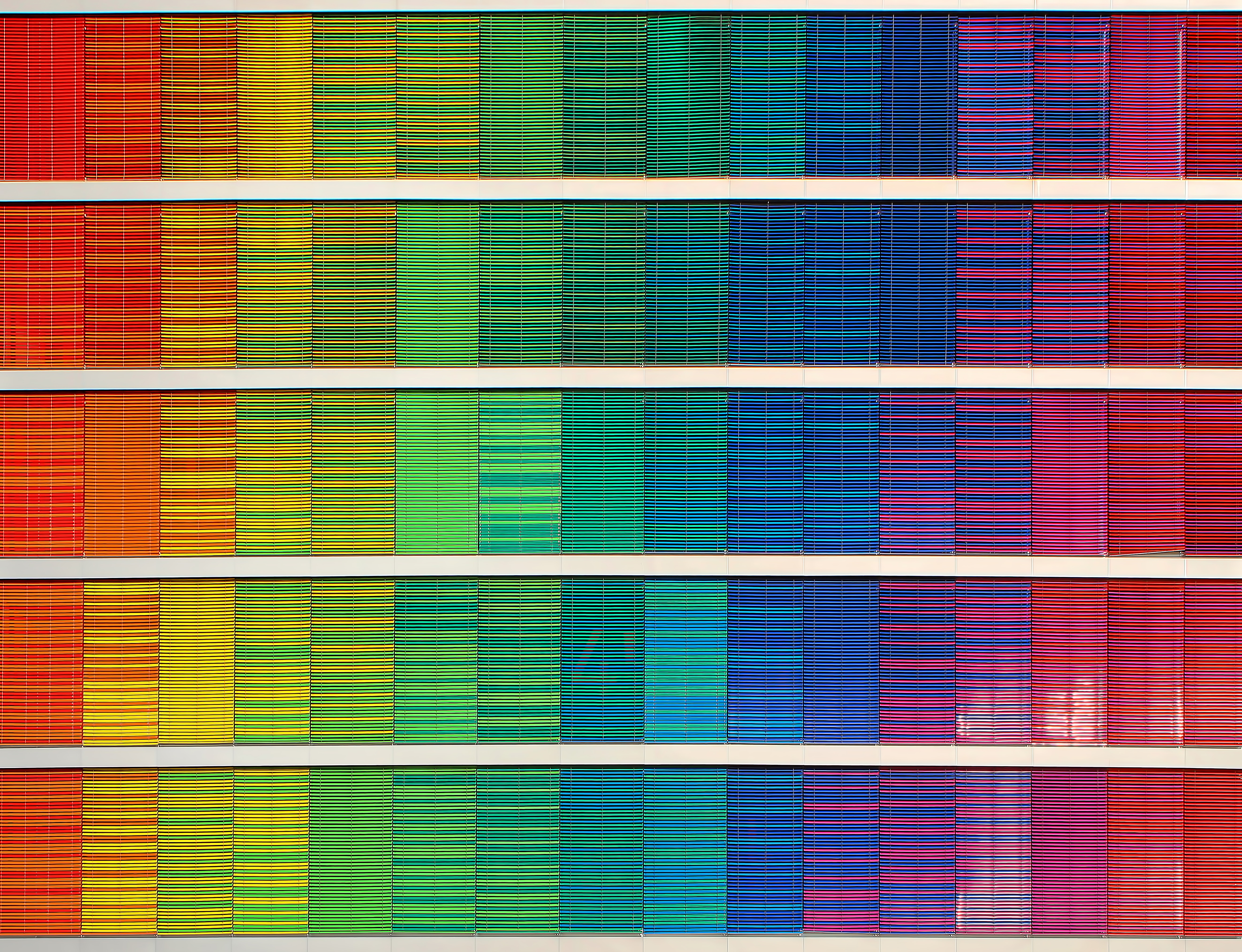 ¿Qué esquema de color utilizo, el modelo RGB o el CMYK?