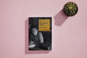 Libros feministas para el 8M