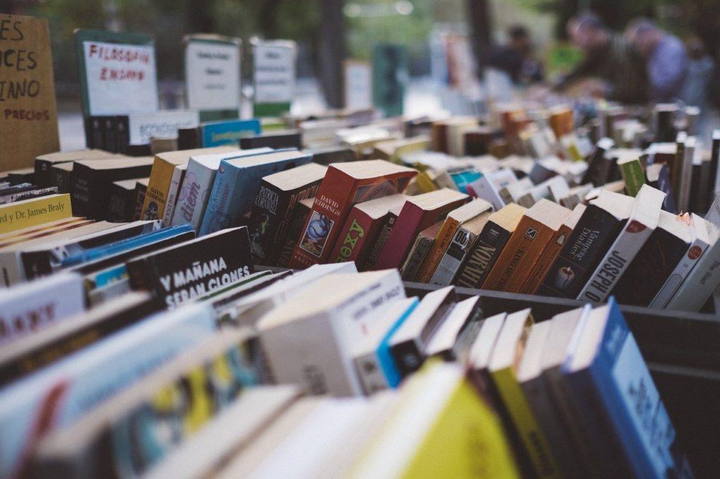Recomendaciones para el Día del Libro