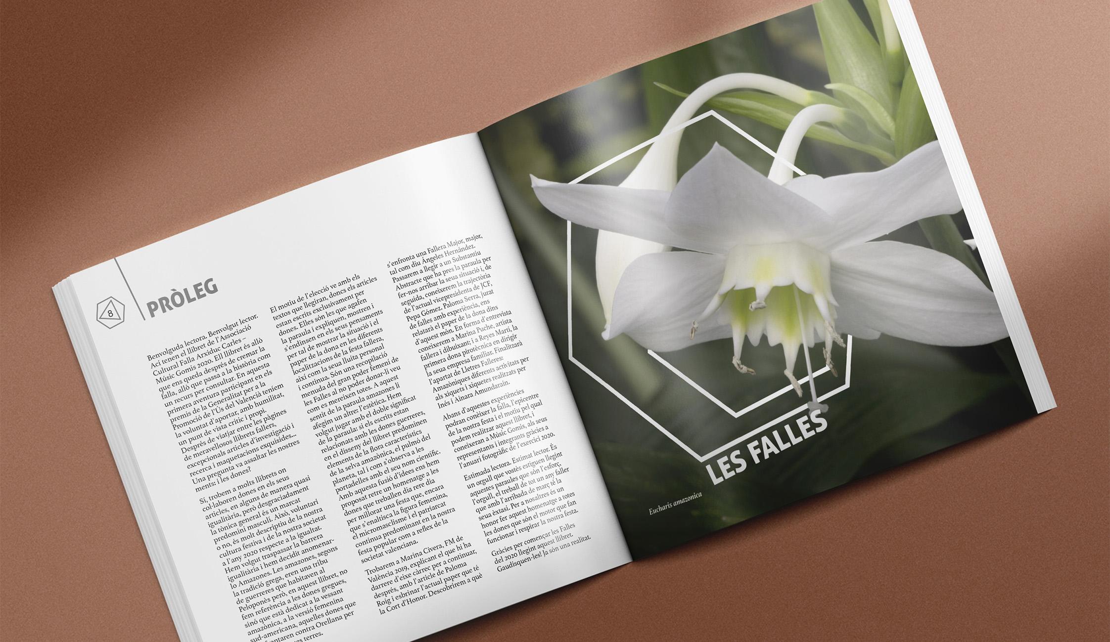 maquetacion libros revistas catálogos